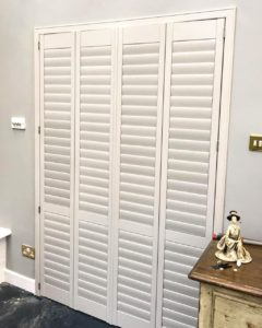 Room Divider Shutter Doords