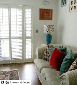 Patio Doors Shutters